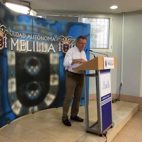 C's Melilla considera la reubicación de Hassan Driss como gesto de nepotismo y desviación de poder