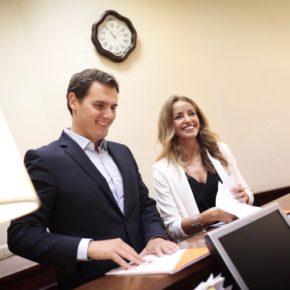 Ciudadanos impulsa en el Congreso la Proposición de Ley Reguladora de la Gestación por Subrogación