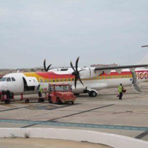 De Castro pide compromiso a Gobierno y Delegación para acabar con los retrasos y cancelaciones en los vuelos de Air Nostrum