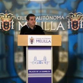 El modelo económico que liderará Cs Melilla apuesta por la educación universitaria, el empleo y creación de nuevas empresas