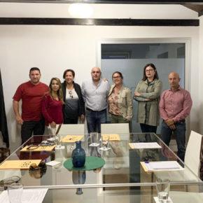 """Las candidatas al Congreso y al Senado por Ciudadanos Melilla coinciden en que la situación del CEE Reina Sofía es """"dantesca"""""""