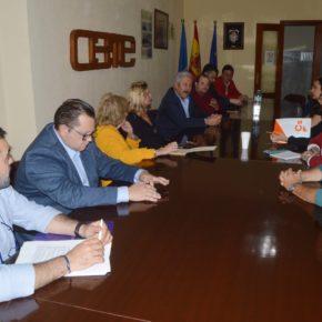 """""""La solución a la crisis del comercio fronterizo de Melilla es que no vuelvan ni PP ni PSOE"""""""