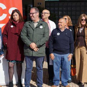 """Sancho-Miñano: """"El Hospital Comarcal representa la decadencia de la sanidad en Melilla"""""""